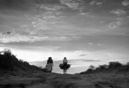 Juan Rulfo: la (in)constancia de la desolación