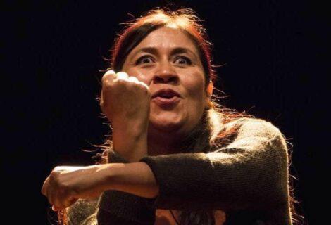 Sin el feminismo, la vida sería terrible: Mercedes Hernández