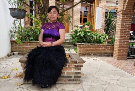 Mujer que sabe latín… en la ciencia y el arte