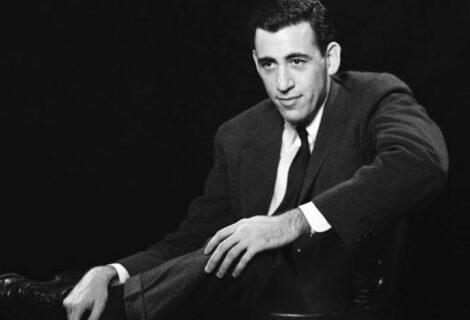 Un apunte sobre J. D. Salinger: el escritor escondido detrás de un adolescente