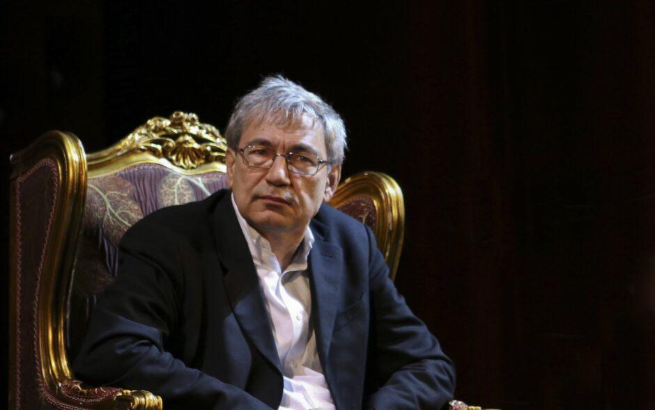 El museo de la inocencia:  Orhan Pamuk y la felicidad incomprensible