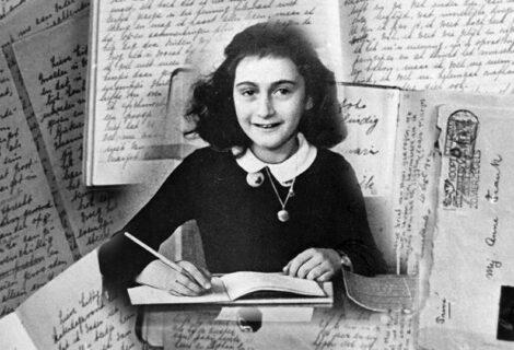 Ana Frank: esconderse para intentar salvarse