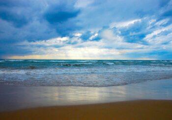 He visto el mar