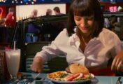 La comida y el cine