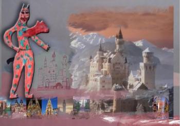 'La nueva eurodisea del Jaguar Rojo'