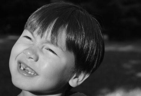 Lucas, el de los dientes